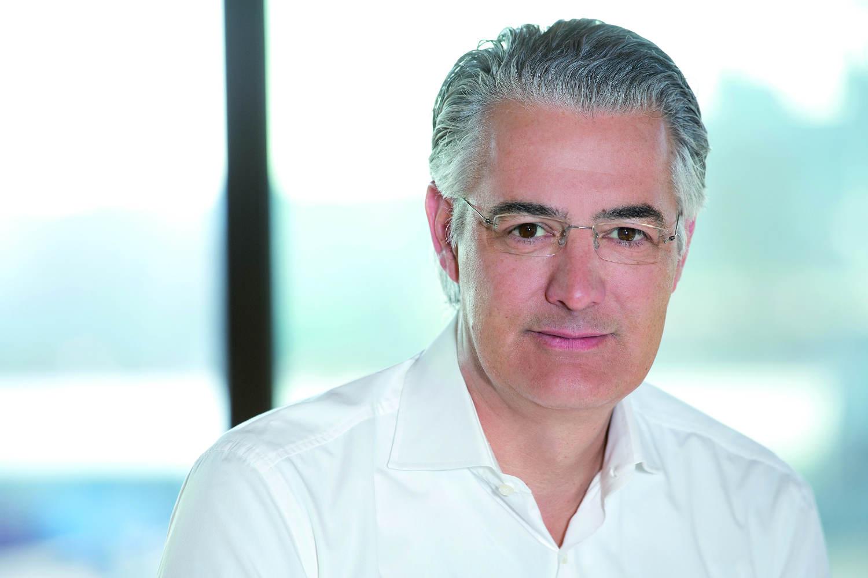 Markus Binder, geschäftsführender Gesellschafter der binder Gruppe und neuer Geschäftsführer der Introbest GmbH & Co. KG