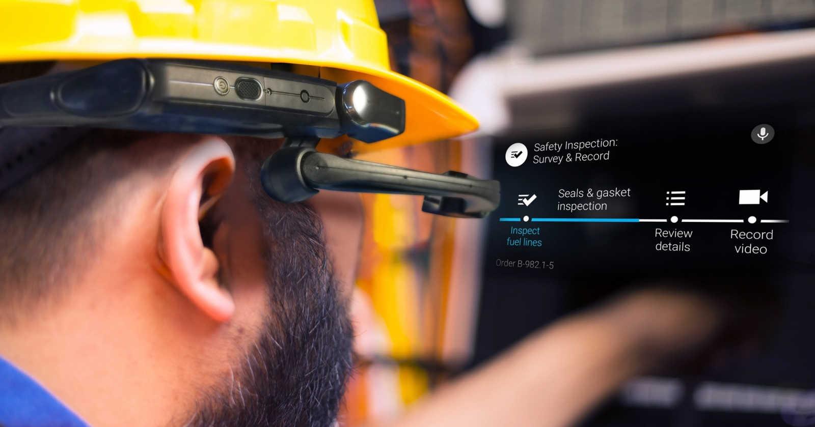 HMT-1 | Neue Dimension des mobilen Arbeitens - TECHNIK + MEDIEN
