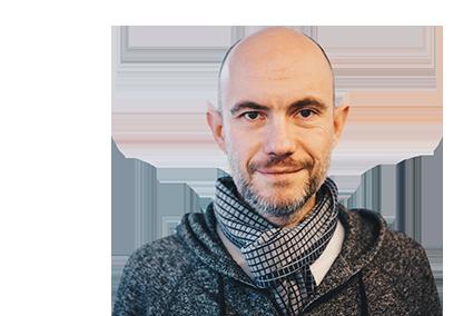 Constantin Gonzalez Principal Solutions Architect bei AWS