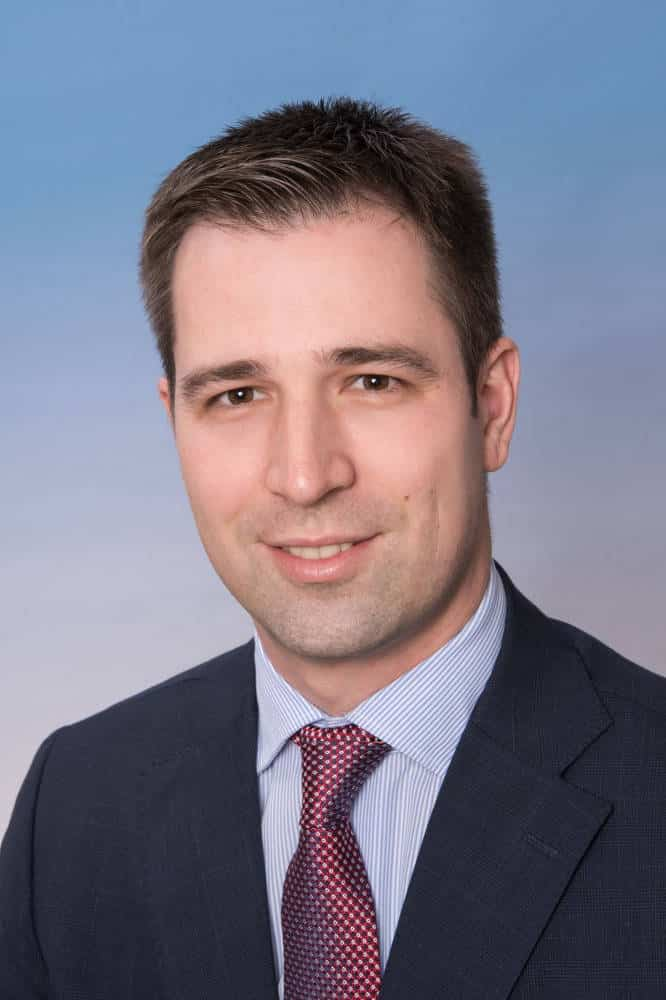 """""""Aus heutiger Sicht ist für uns keine Krise erkennbar."""" - Ing. Martin Grabler, Leiter Vertrieb binder Österreich"""