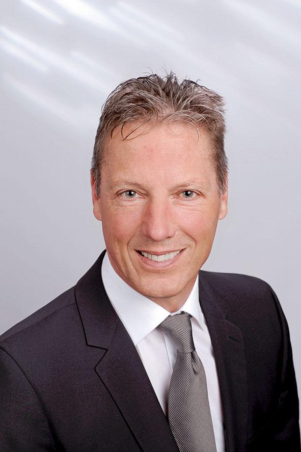 Dr. Harald Schrenk, GF Cideon