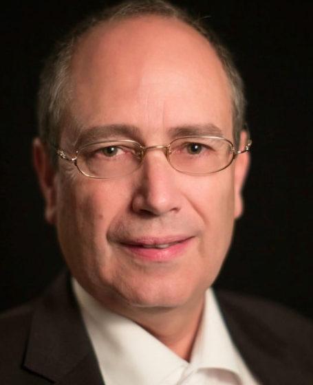 Randolph Sternberg, Sales Director von Algorithmica Technologies