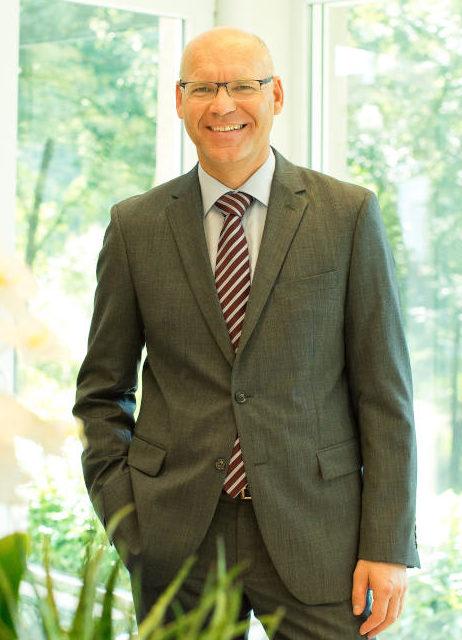 Frank Lagemann, Vorstand, GreenGate | Bild: GreenGate
