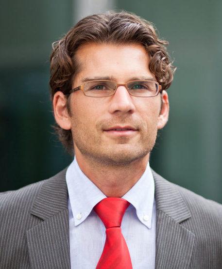 Roman Mackert, Marktmanager Service, SEW-Eurodrive | Bild: SEW-Eurodrive