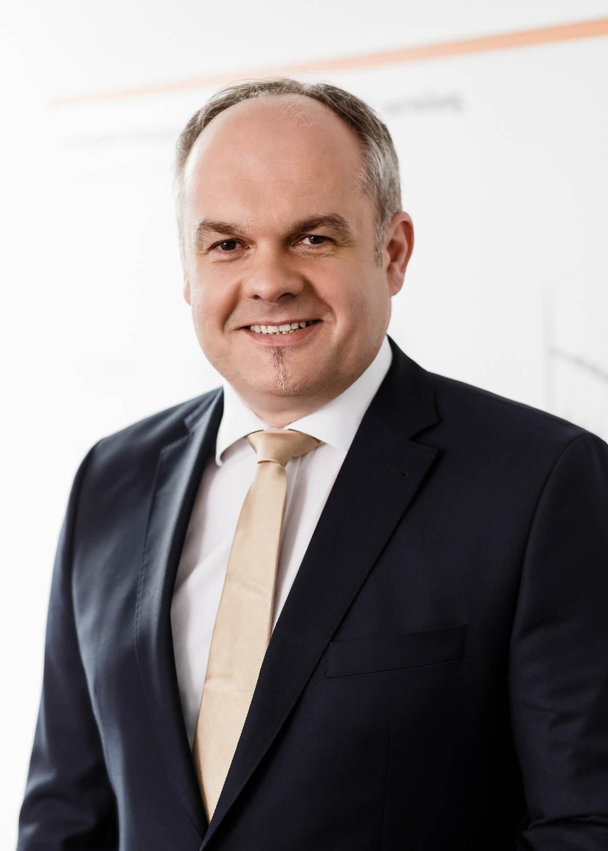 Josef Kranawetter, verlässt nach 20 Jahren das Unternehmen. | Bild: Weidmüller