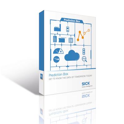 Die Prediction Box macht bedarfsgerechte Services mittels intelligenter Vorhersagemodelle möglich.